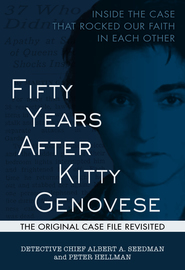 Fifty Years After Kitty Genovese - cover