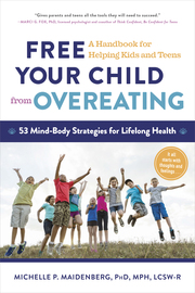 Free Your Child from Overeating - cover