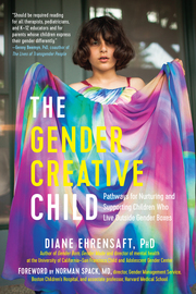 The Gender Creative Child - cover