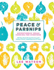 Peace & Parsnips - cover
