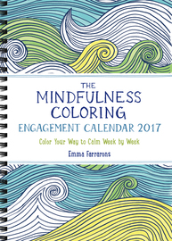 The Mindfulness Coloring Book Review : The Mindfulness Coloring Book The Experiment