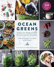 Ocean Greens - cover