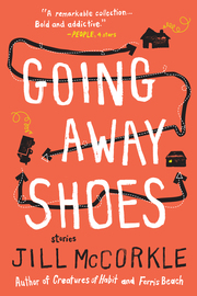Going Away Shoes - cover