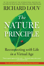 The Nature Principle - cover