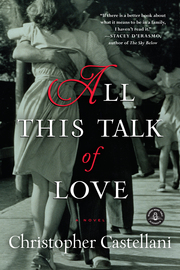 All This Talk of Love - cover