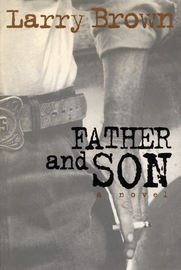 Father and Son - cover