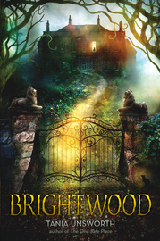 Brightwood - cover