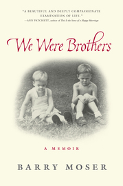 We Were Brothers - cover