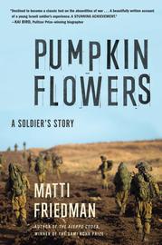 Pumpkinflowers - cover