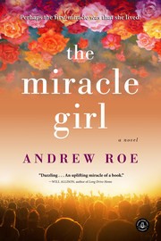 The Miracle Girl - cover