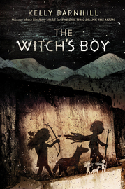The Witch's Boy - cover