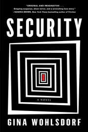 Security - cover