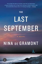 The Last September - cover