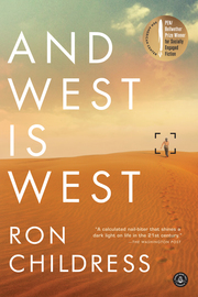 And West Is West - cover