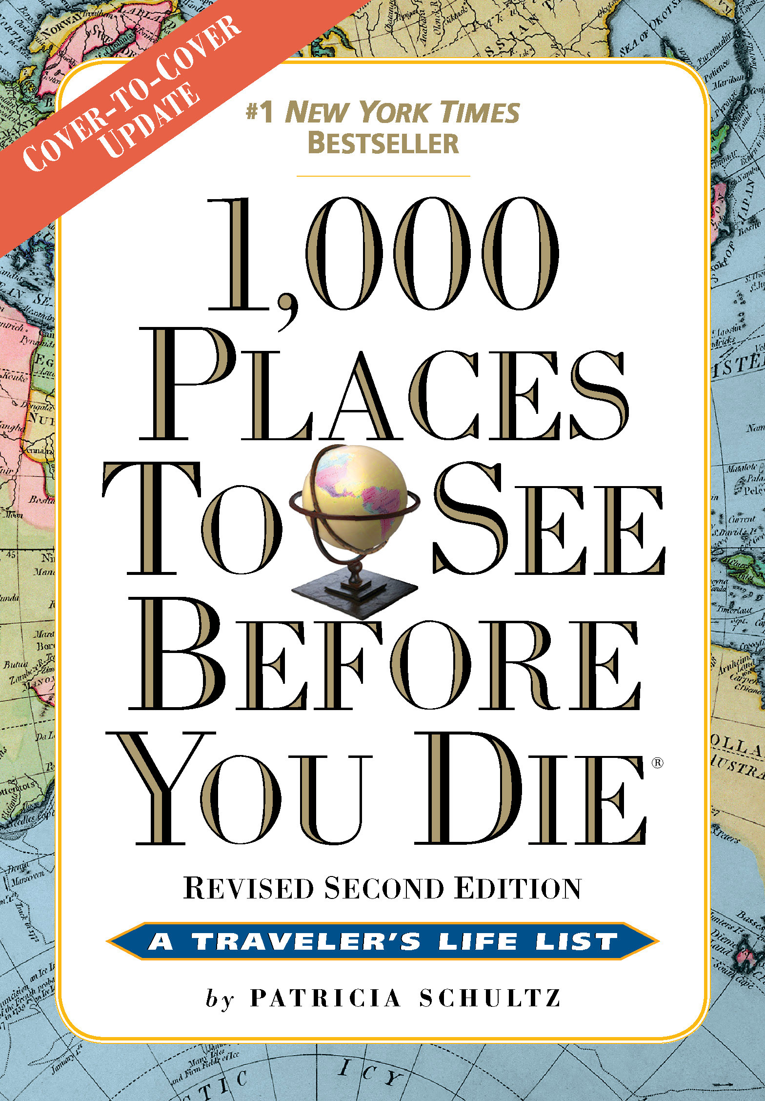 1 000 Places To See Before You Die Workman Publishing