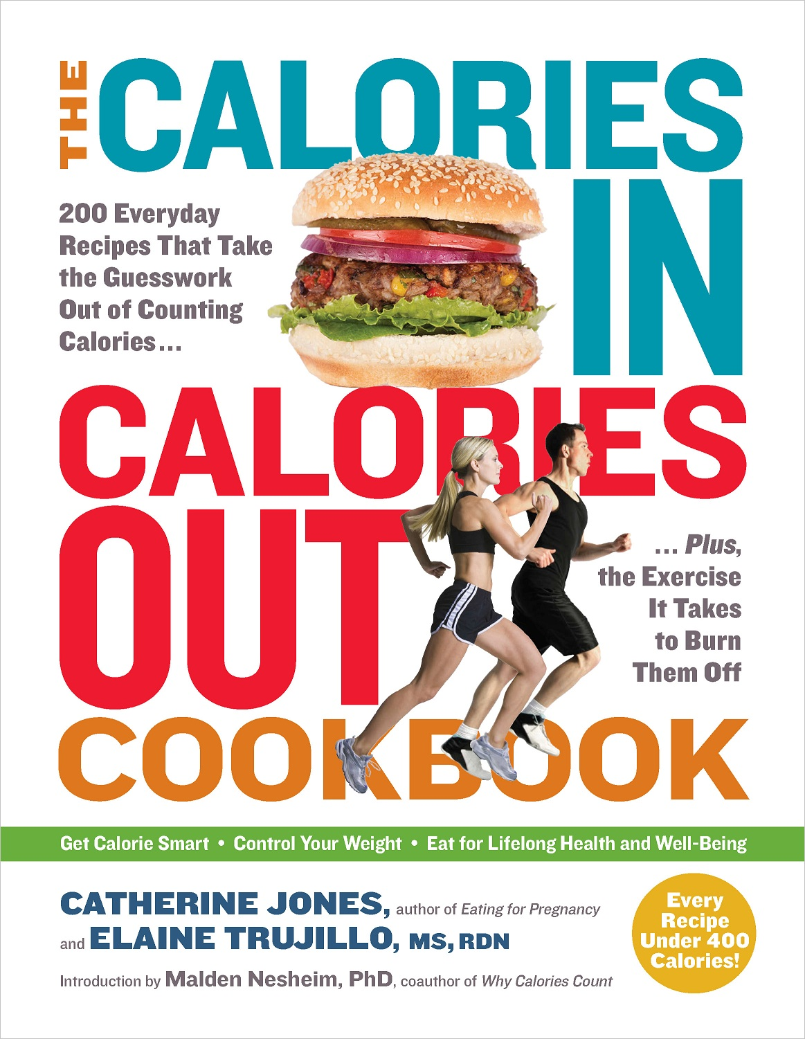 The calories in calories out cookbook the experiment download hi res cover forumfinder Gallery
