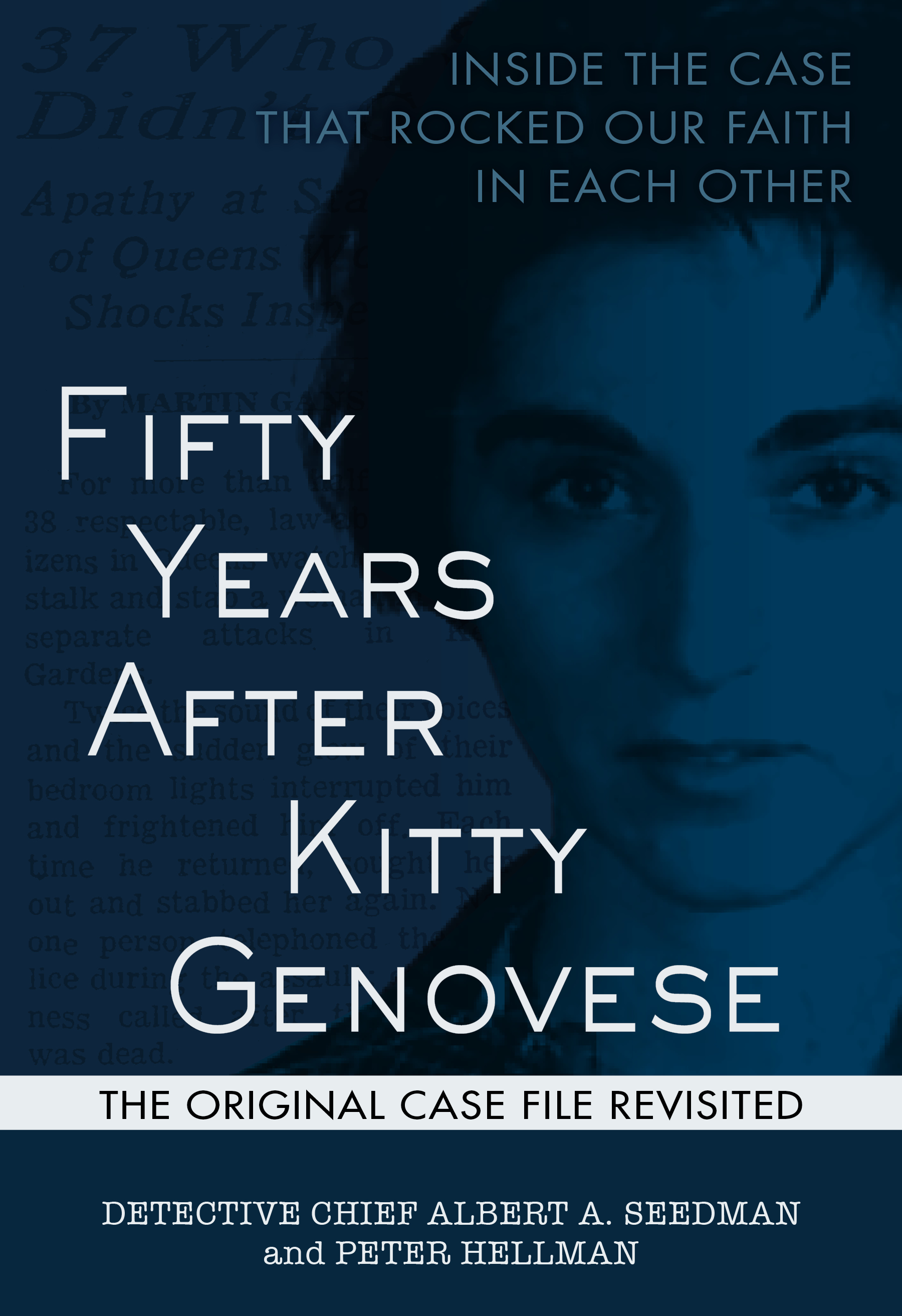 Marilyn Monroe Living Room Decor: Fifty Years After Kitty Genovese