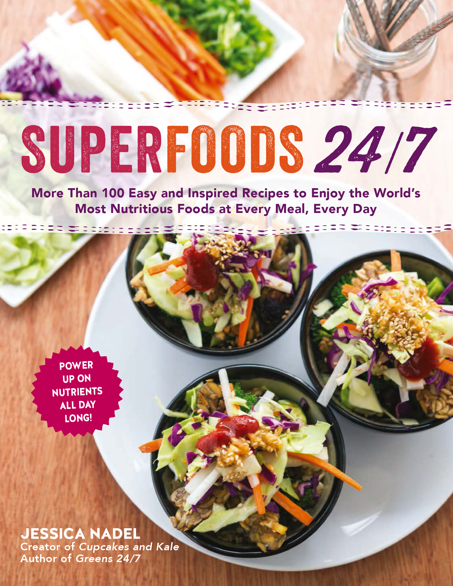 Superfoods 247 the experiment download hi res cover forumfinder Choice Image