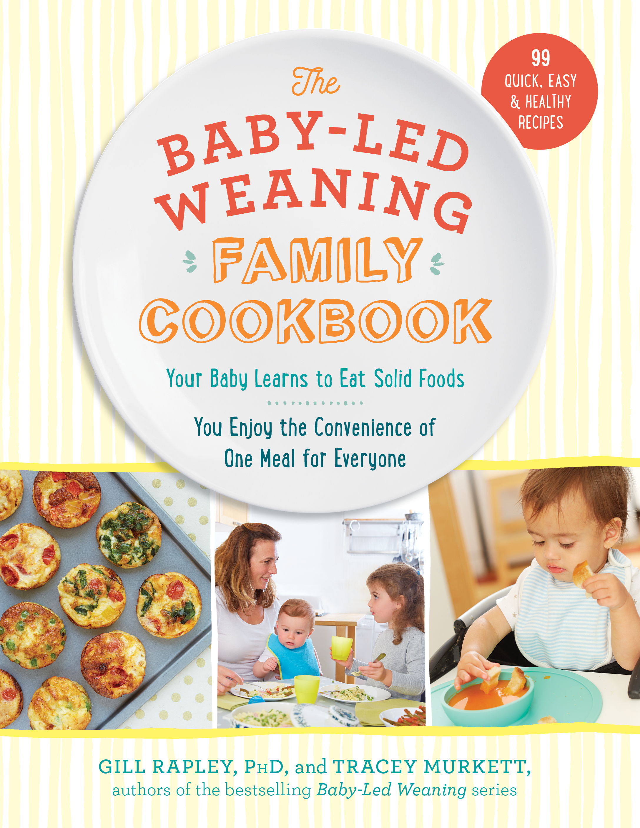 The baby led weaning family cookbook the experiment download hi res cover forumfinder Choice Image