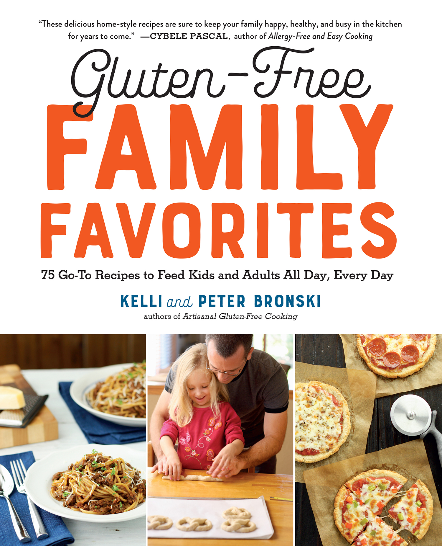 Gluten free family favorites the experiment download hi res cover forumfinder Choice Image
