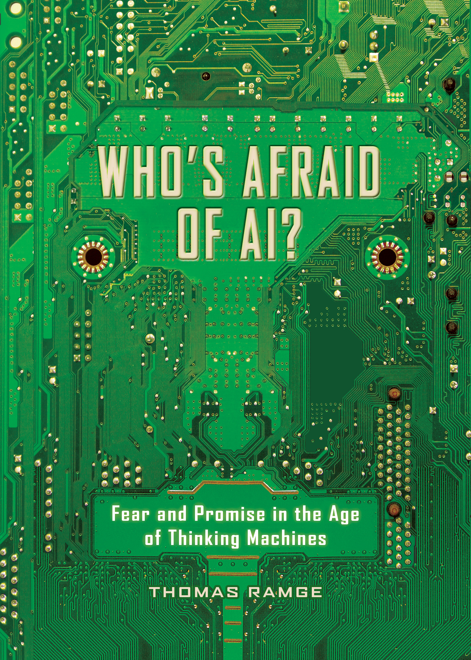 Who's Afraid of AI? | The Experiment