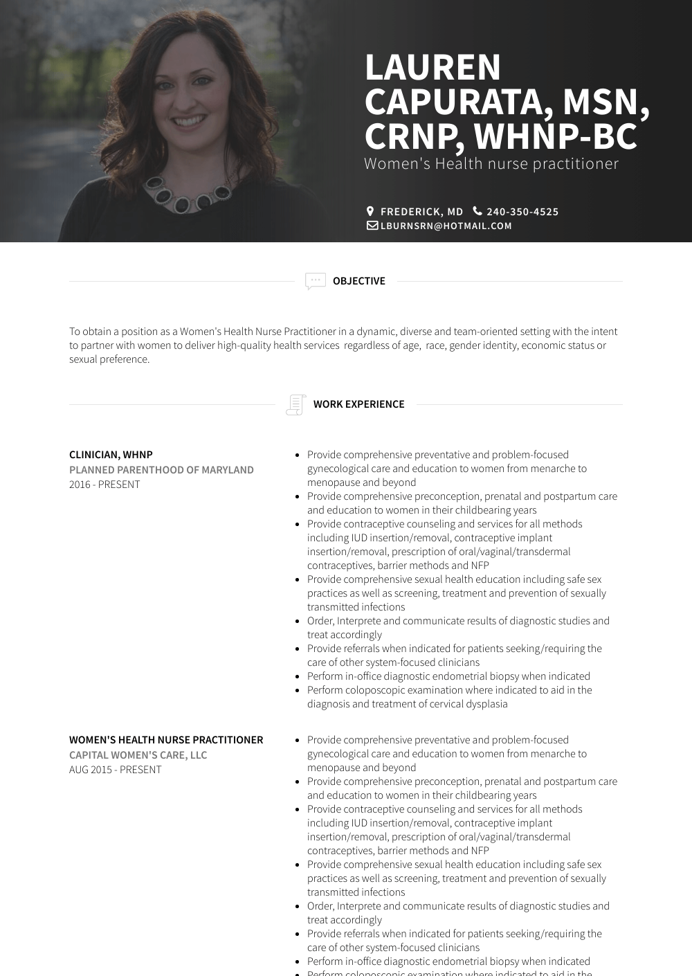 Healthcare Systems Analyst Resume Sample and Template
