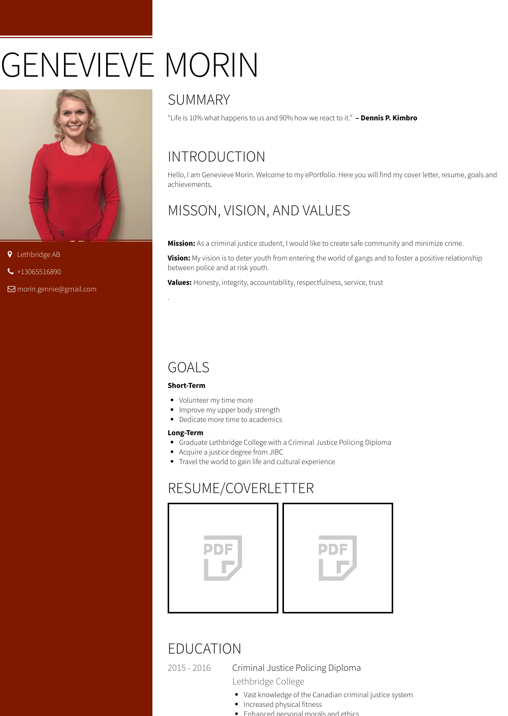 Hospitality  Resume Sample and Template
