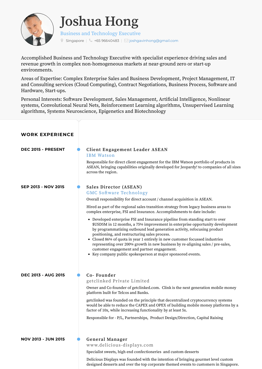 sales director  resume samples and templates  visualcv