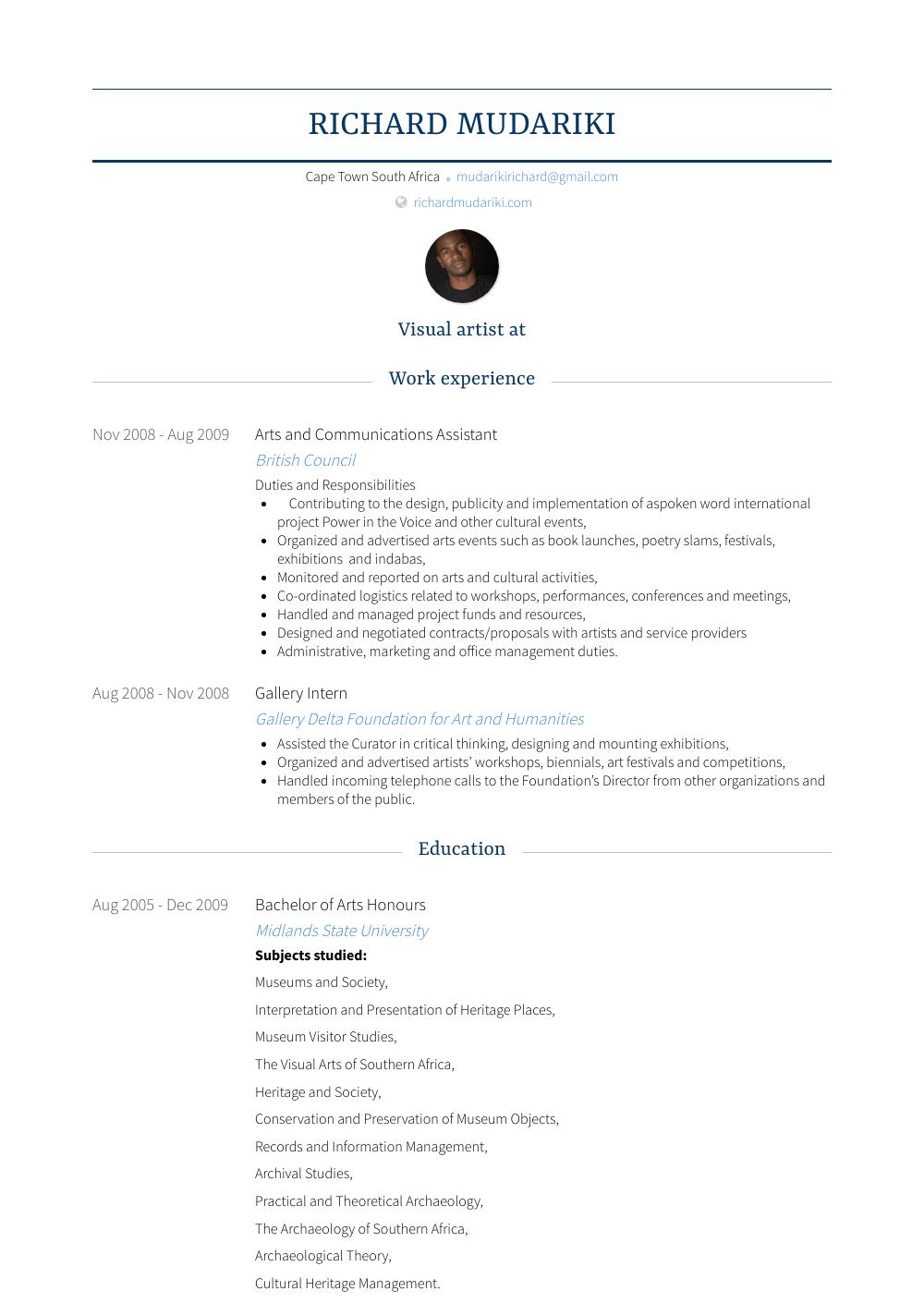 communications assistant