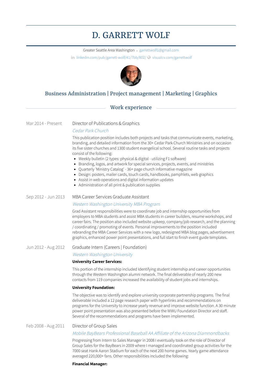 Architect Resume Samples Templates Visualcv