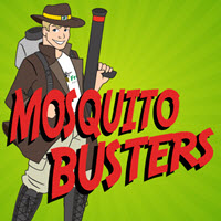 Mosquito Busters