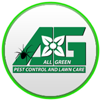 All Green Pest Control & Lawn Care
