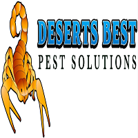 Deserts Best Pest Solutions