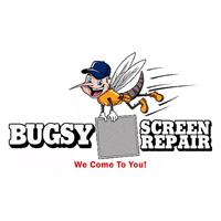 Bugsy Screen Repair