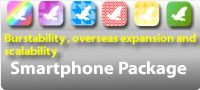 Smart Phone Pack for Smart Phone Apps