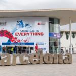 Mobile World Congress trade show in Barcelona_379726021