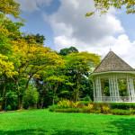 Bandstand (or Gazebo) at the Botanic Gardens_339270209