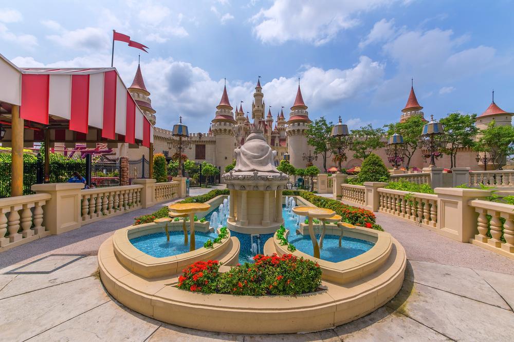 Universal Studios Singapore_303170420