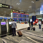 Singapore Changi Airport_355809083