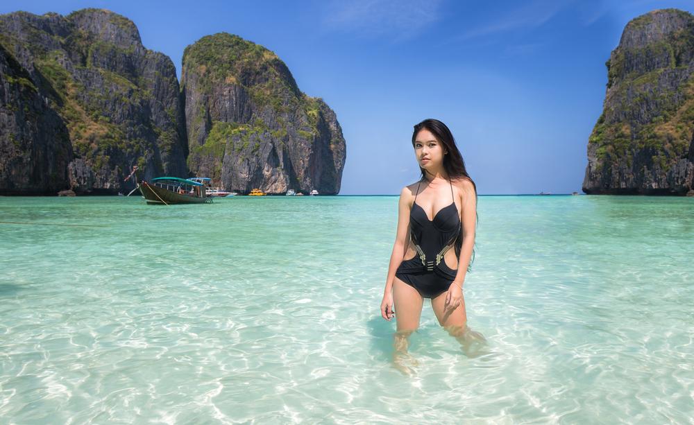 Phuket, the Beautiful Paradise in Thailand