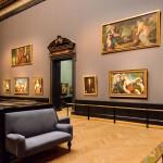 Gallery of the Kunsthistorisches Museum_342231188