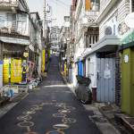 Vintage street at yeomridong sogeumgil_387613888