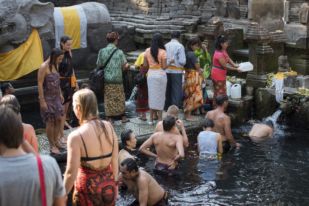 Tirta Empul Hindu Temple Bali _332294159