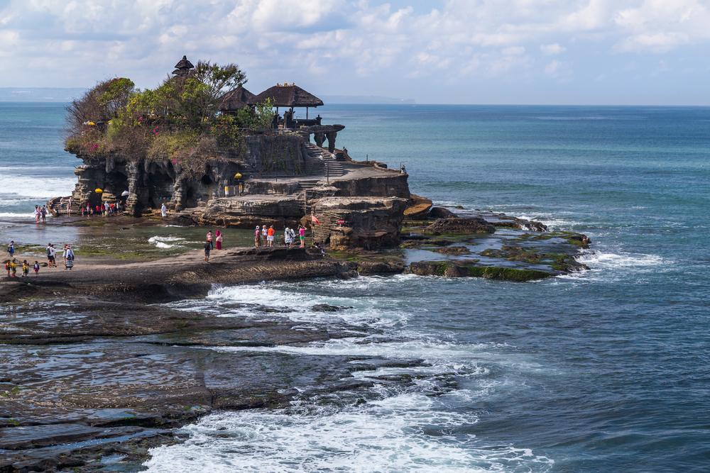 Pura Tanah Lot in Bali_335471600