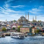 Istanbul the capital of Turkey_291252509