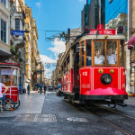 Taksim-Tunel Nostalgia Tram_232155415