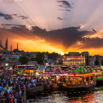 Bosphorus istanbul-288322055