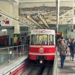 vagon at Beyoglu Tunel_286366469