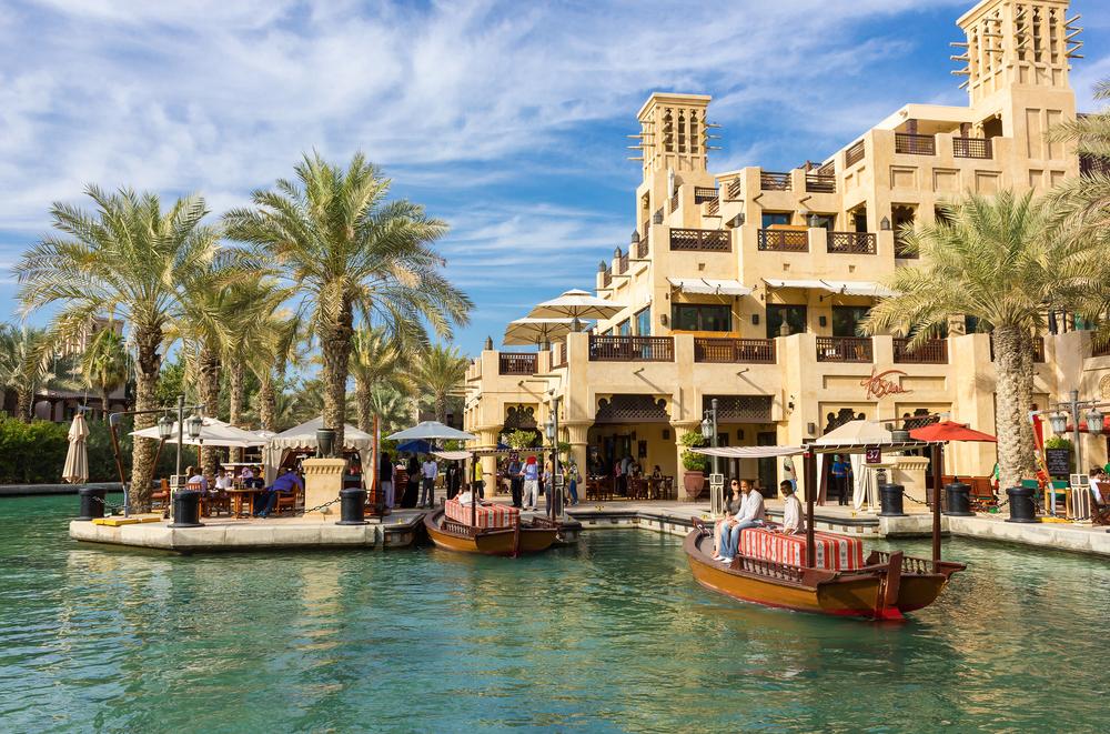Madinat Jumeirah hotel_383472118