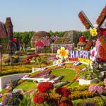 Dubai miracle garden_379929967